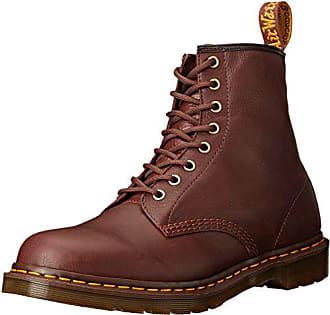 Dr. Martens Mens 1460 Carpathian Combat Boot, Tan, 7 UK/8 M US