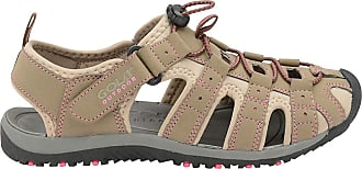 Gola Womens Shingle 3 Athletic Sandals (Taupe Pink, Numeric_6)
