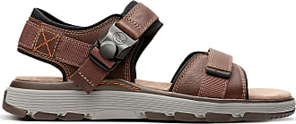 786fddd32606 Clarks Leather Sandals for Men  Browse 20+ Items
