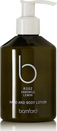 Bamford Rose Hand & Body Lotion, 250ml - Colorless