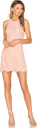 X by NBD Vera Dress in Pink
