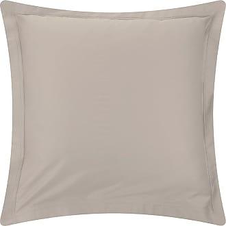 Yves Delorme Triomphe Sateen Pillowcase - Pierre - 65x65cm