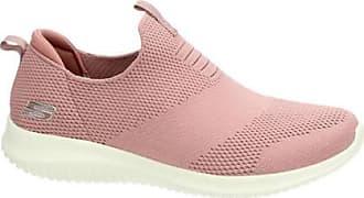Pink Skechers Sneakers voor Dames | Stylight