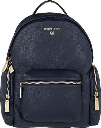 Michael Kors Nicks SM Backpack Navy Rucksack blau