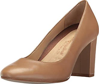 db7081de5980 Walking Cradles Womens Matisse Pump Nude Leather 5.5 M US