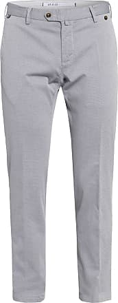 AT.P. CO Chino JACK Regular Fit - GRAU/ BLAU