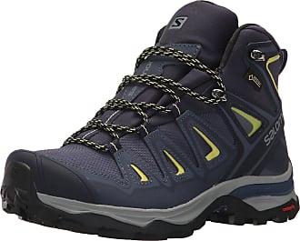 Salomon X Ultra Mid 3 Gore Tex Damen Walking stiefel AW19