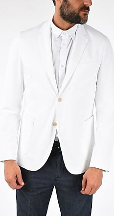 Corneliani CC COLLECTION Single Breasted Blazer size 50