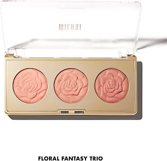 Milani Cosmetics Milani | Rose Blush Trio Palette | In Floral Fantasy