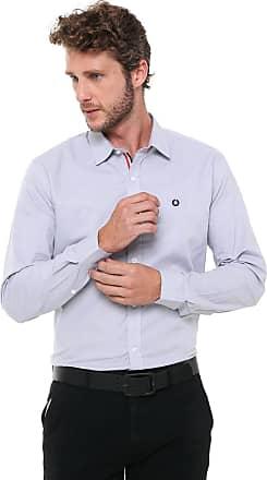Iodice Camisa Iódice Reta Logo Cinza