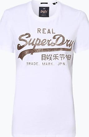 new product b5682 feb95 Superdry Shirts für Damen: 969 Produkte im Angebot | Stylight