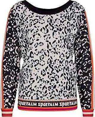 Sportalm Pullover im farbenfrohem Printmix Größe:34