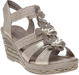 64ec378d2df3 Marco Tozzi® Wedge Sandals  Must-Haves on Sale at £20.00+