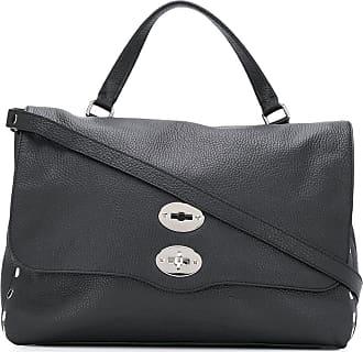 Zanellato twist-lock tote bag - Black