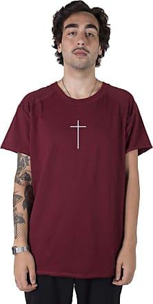 Stoned Camiseta Longline Gold Faith - Llgfaithxx-bd-01