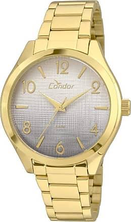 Condor Relógio Condor Feminino Ritmo Envolvente Co2035krs/4c