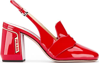 93e1c6fe6f56 Prada® Leather Pumps  Must-Haves on Sale up to −70%