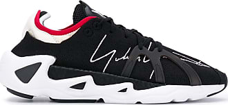 Yohji Yamamoto Salvation sneakers - Black
