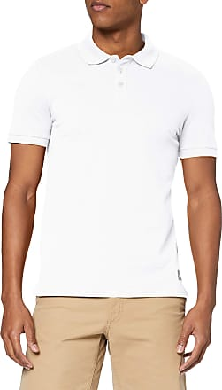 Q/S designed by - s.Oliver Mens 520.11.899.13.130.2037200 T-Shirt, 0100 White, M