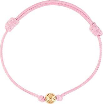 Nialaya woven bracelet - PINK