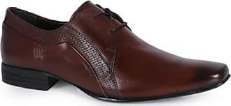 Calvest Sapato Social Masculino Calvest Recorte