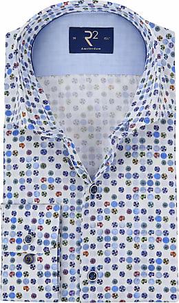 Bloemetjes Overhemd.Overhemden Van R2 Nu Vanaf 79 95 Stylight