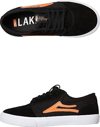 Lakai Unisex-Adults Court Short BLAC