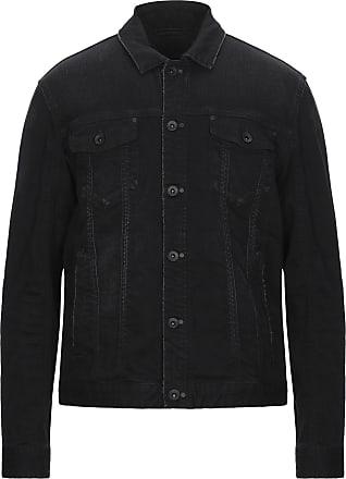 JOHN VARVATOS U.S.A. JEANS - Capispalla jeans su YOOX.COM
