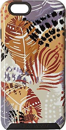 Vera Bradley Hybrid Case for Iphone 6/6s, Painted Feathers