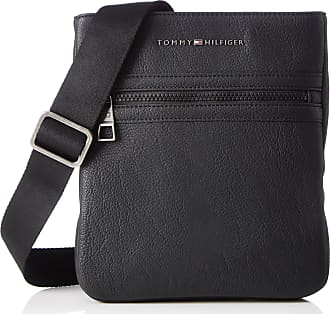 Tommy Hilfiger ACCESSORI Men Essential Flat Crossover Bag 72948cf584