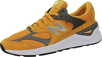 Orange New Balance Shoes for Men   Stylight
