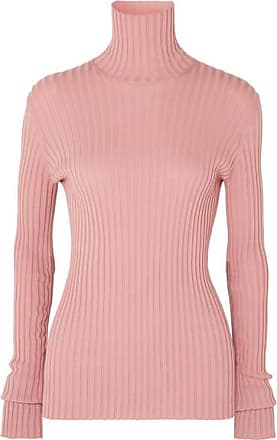431e4a93c16 Victoria Beckham® Polo Neck Jumpers − Sale: up to −70% | Stylight