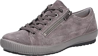 Legero Womens Tanaro Sneaker, FUMO 2200, 3.5 UK