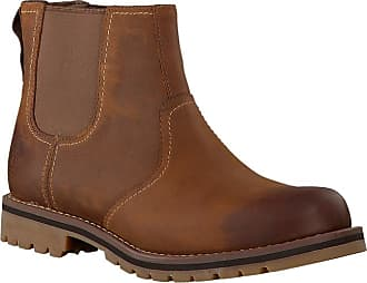 294f395e339a0a Timberland Braune Timberland Chelsea Boots LARCHMONT CHELSEA