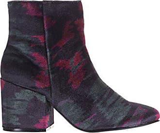 661d542802a1 Steve Madden Damen Stiefel   Stiefeletten schwarz schwarz, schwarz -  schwarz - Größe  39