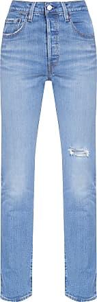 Levi's Calça Jeans 501 - Azul