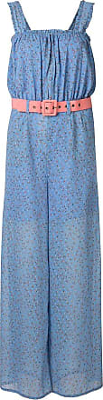 We Are Kindred Marseille wide leg jumpsuit - Blue