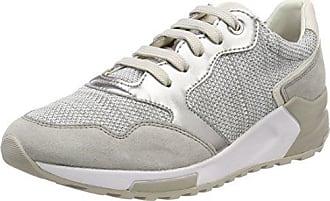 GEOX Herren Sneaker 760092 (GrauBlau)