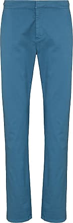 Orlebar Brown Campbell mid-rise trousers - Blue