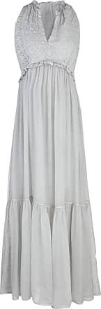 120% CASHMERE KLEIDER - Lange Kleider auf YOOX.COM