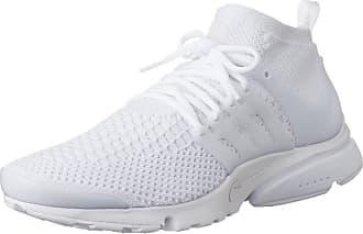 Nike Tênis Nike Air Presto Flyknit Ultra Triple White (42)