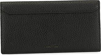 Cerruti long billfold wallet - Black