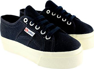 size 40 74fd7 ba1ab Superga® Sneaker in Blau: bis zu −59% | Stylight