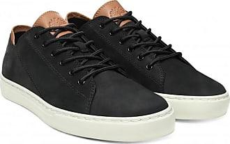Timberland Adventure 2.0 Modern Oxford Sneaker für Herren | schwarz