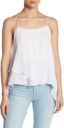 Young Fabulous & Broke Albany Asymmetrical Hem Top