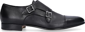 Santoni Monk Shoes 14010
