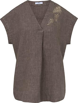 Peter Hahn® Linen Blouses − Sale: up to −50% | Stylight
