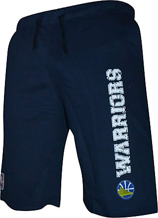 NBA Bermuda Nba Warriors Moletom Nb3051002