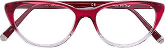 Retro Superfuture Occhiali Numero 49 - Di colore rosso