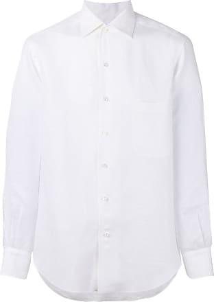 Loro Piana classic shirt - White